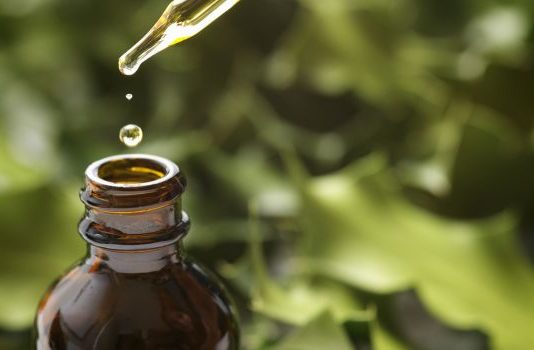 hair oils guide
