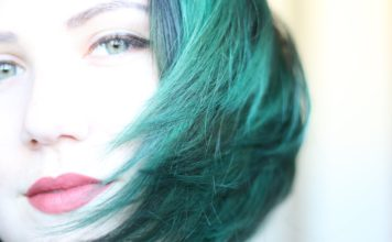 manic panic colors guide