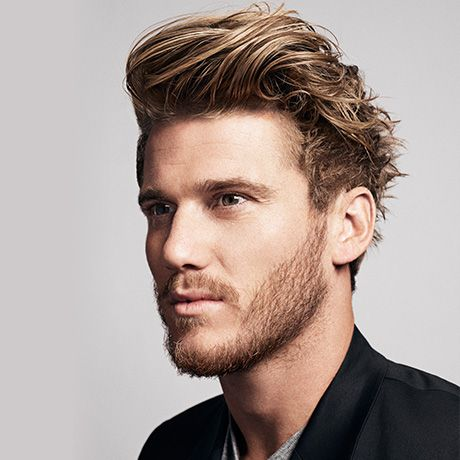 Best 25+ Pomade hairstyle men ideas on Pinterest   Hair cuts face ...