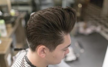 Greaser Hair Styles for Men