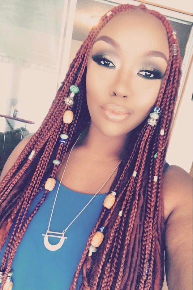 35 individual braids and crochet individual braids styles
