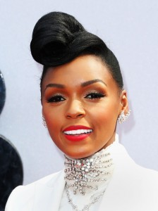 evening updos for black women