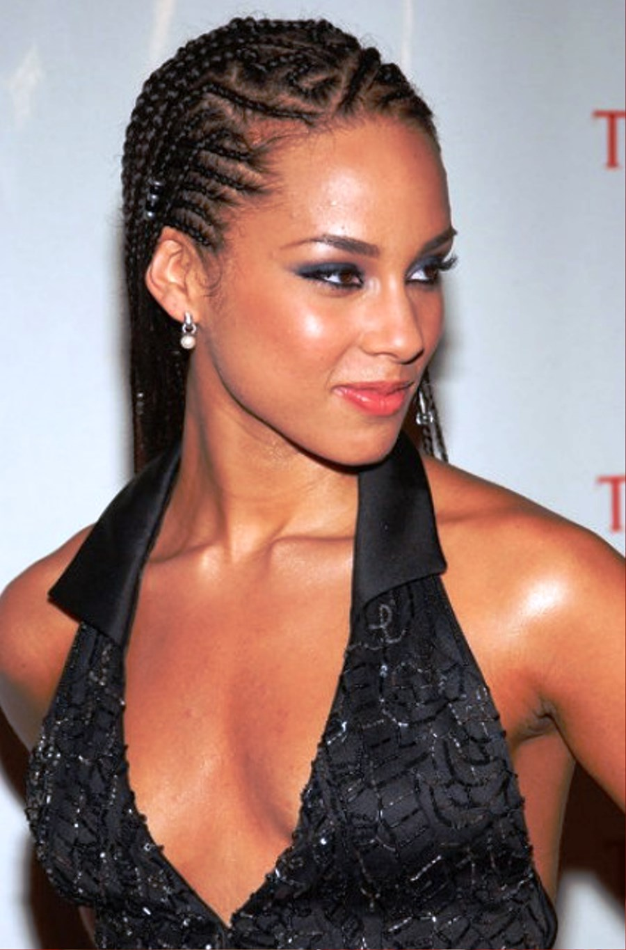 20 Braided Hairstyles For Black Women