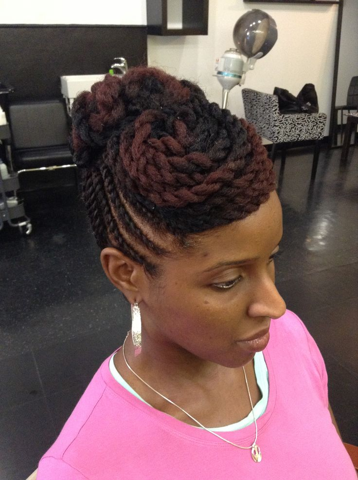 pictures of hair twist styles twist hairstyles for hair twist braided styles 7354