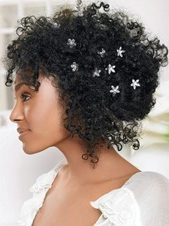 Wedding Hairstyles for Black Women That Will Turn Heads