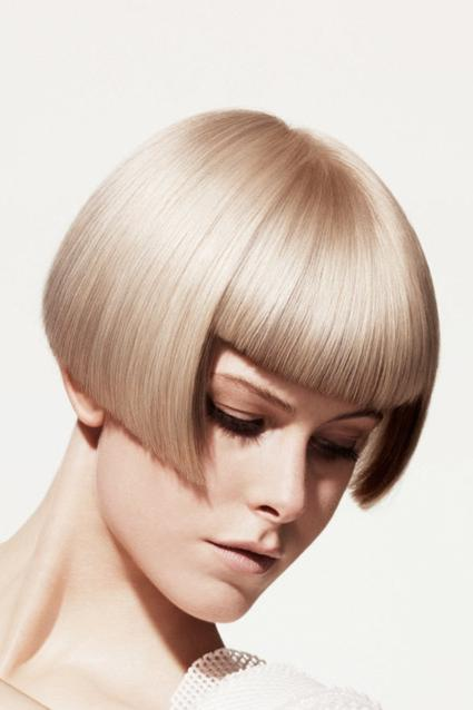 hair bob style 20 prettiest bob hairstyles and haircuts 6289
