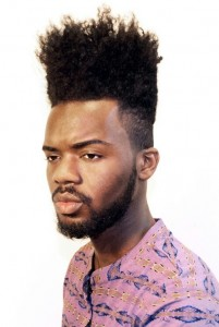 black men haircut styles