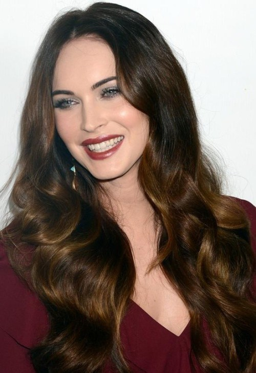 25 Best Shades Of Brown Hair Best Ideas For Brown Hair Part 4