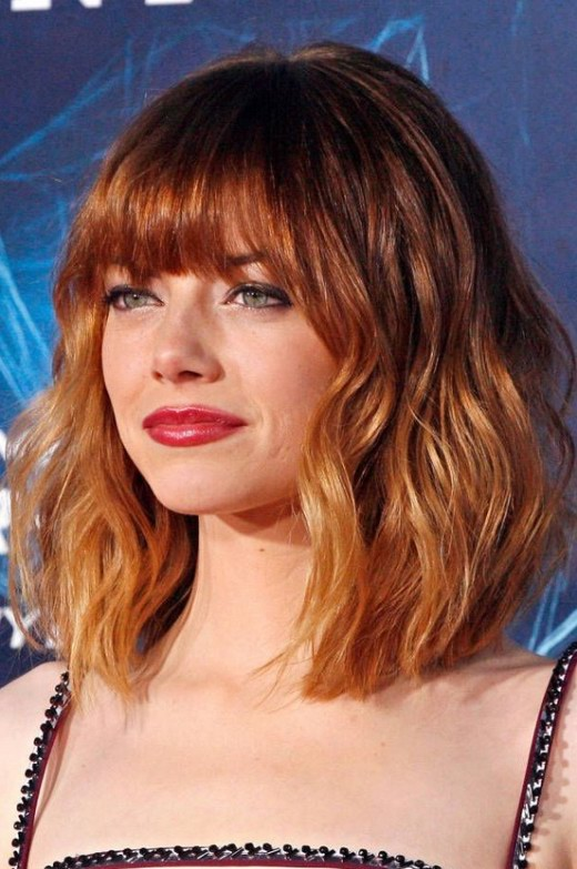 Best Short Ombre Hair Ideas And Colors