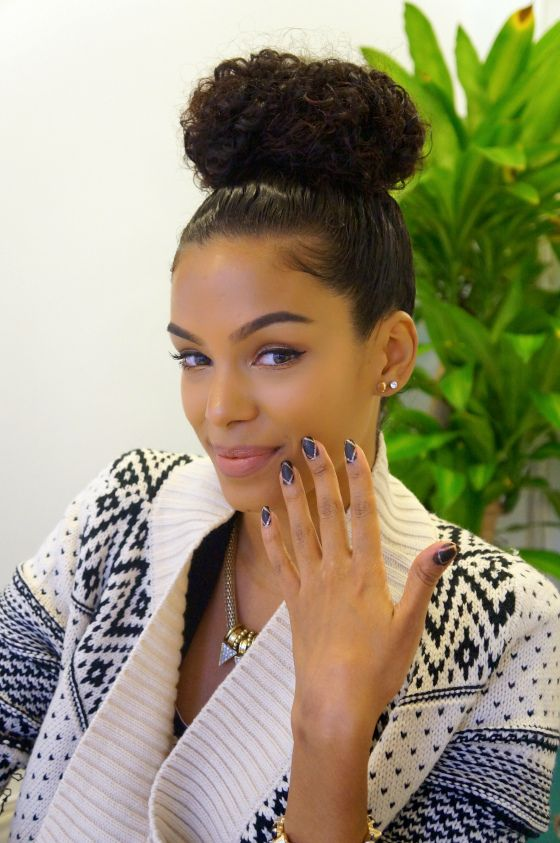 Hairstyles for black curly hair 100 images 50 most captivating hairstyles for black curly hair curly hairstyles updos hairstyles pmusecretfo Image collections
