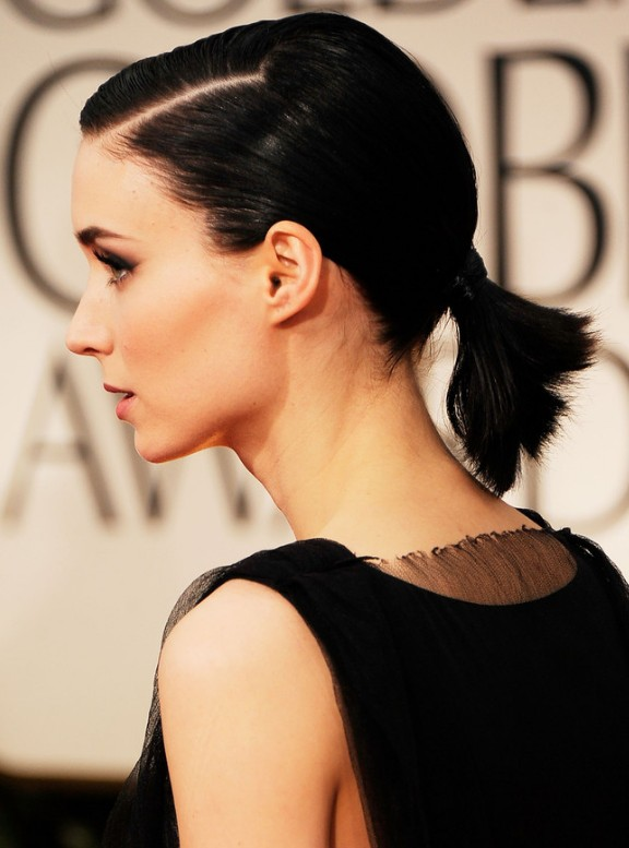 Top 25 Easy And Beautiful Ponytail Hairstyles