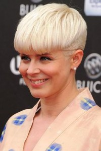 undercut hairstyle for women