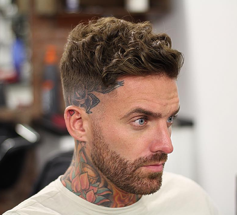 Top 50 Boys Haircuts And Hairstyles