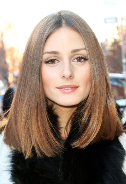 Shoulder Length Hairstyles Guide