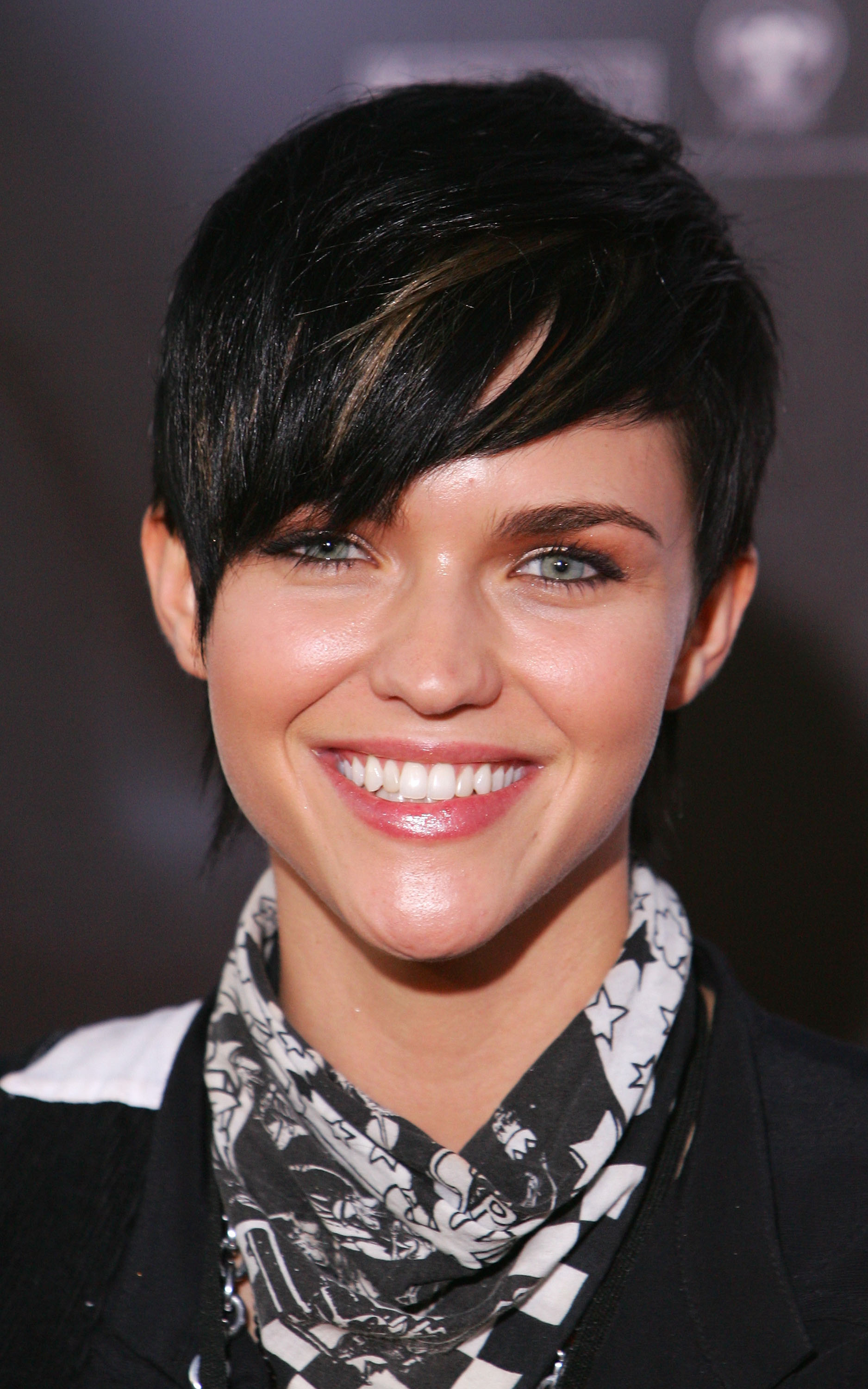 Pixie Haircut | The Ultimate Pixie Cuts Guide