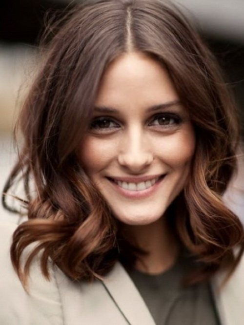 Medium Hairstyles | The Ultimate Medium Haircuts Guide