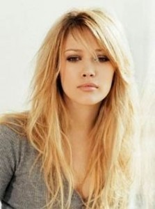 ong hairstyles for thin hair