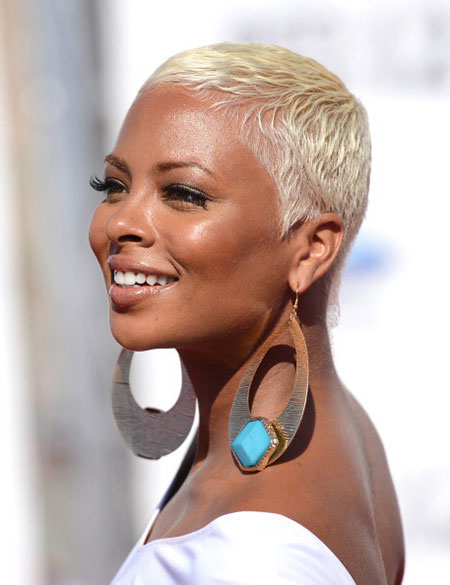 Top 25 Short Blonde Hairstyles We Love!