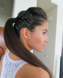 cute long hairstyles