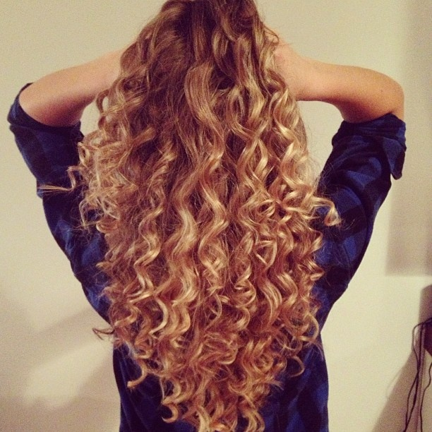 curling hair with wand styles hairstyles and haircuts for hair 5109
