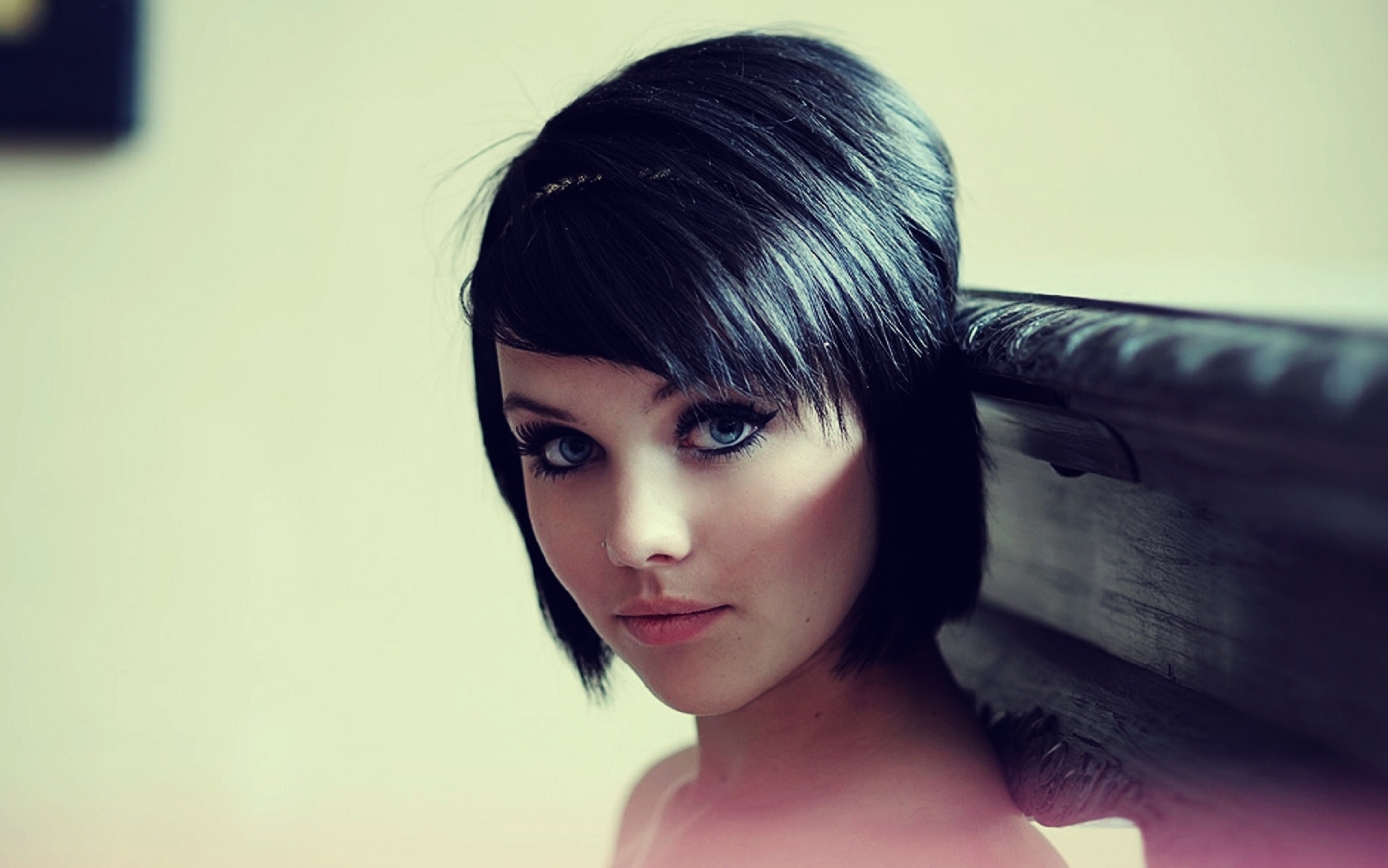 The Prettiest Prom Hairstyles For Short Hair  Hair For Prom-2244