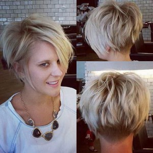 short haircuts for thin fine hair
