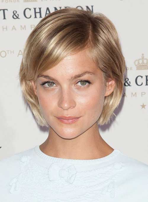easy short haircuts for fine hair best haircuts for hair hairstyles 5025 | 4 2