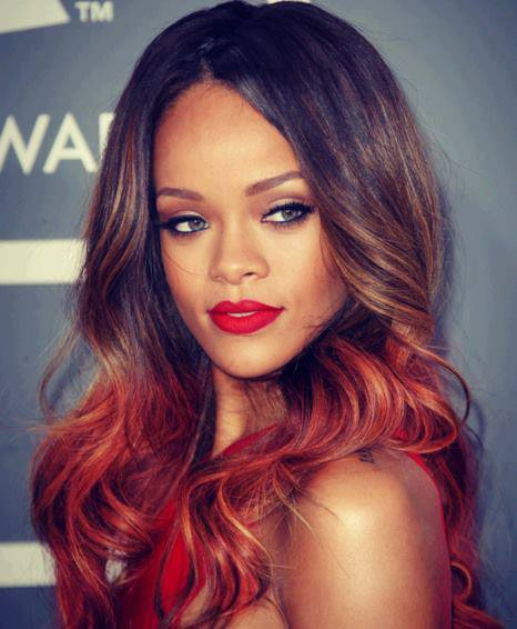 Red Hair Color Guide