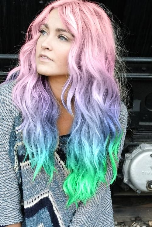 Cute Hair Color Ideas Worldbizdata Com