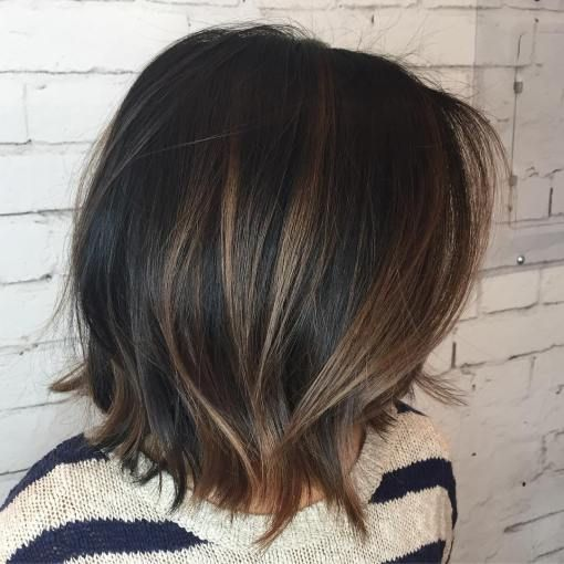 68 Incredible Caramel Highlights Trend That You Should Try Once Style Easily