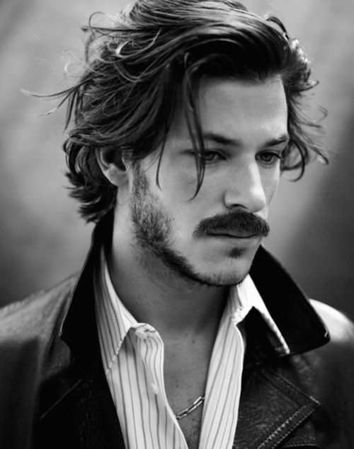 20 Best Medium Hairstyles For Men - Part 9