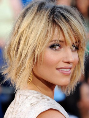 Best Medium Length Hairstyles For Thick Hair