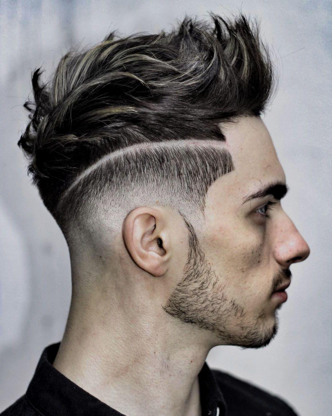 20 best medium hairstyles for men - part 12