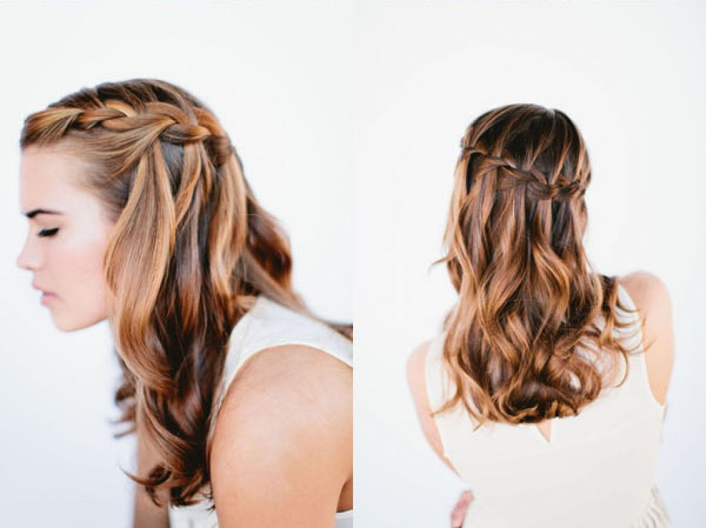 Long Hair Braiding Styles Stunning Braided Hairstyles For Long Hair