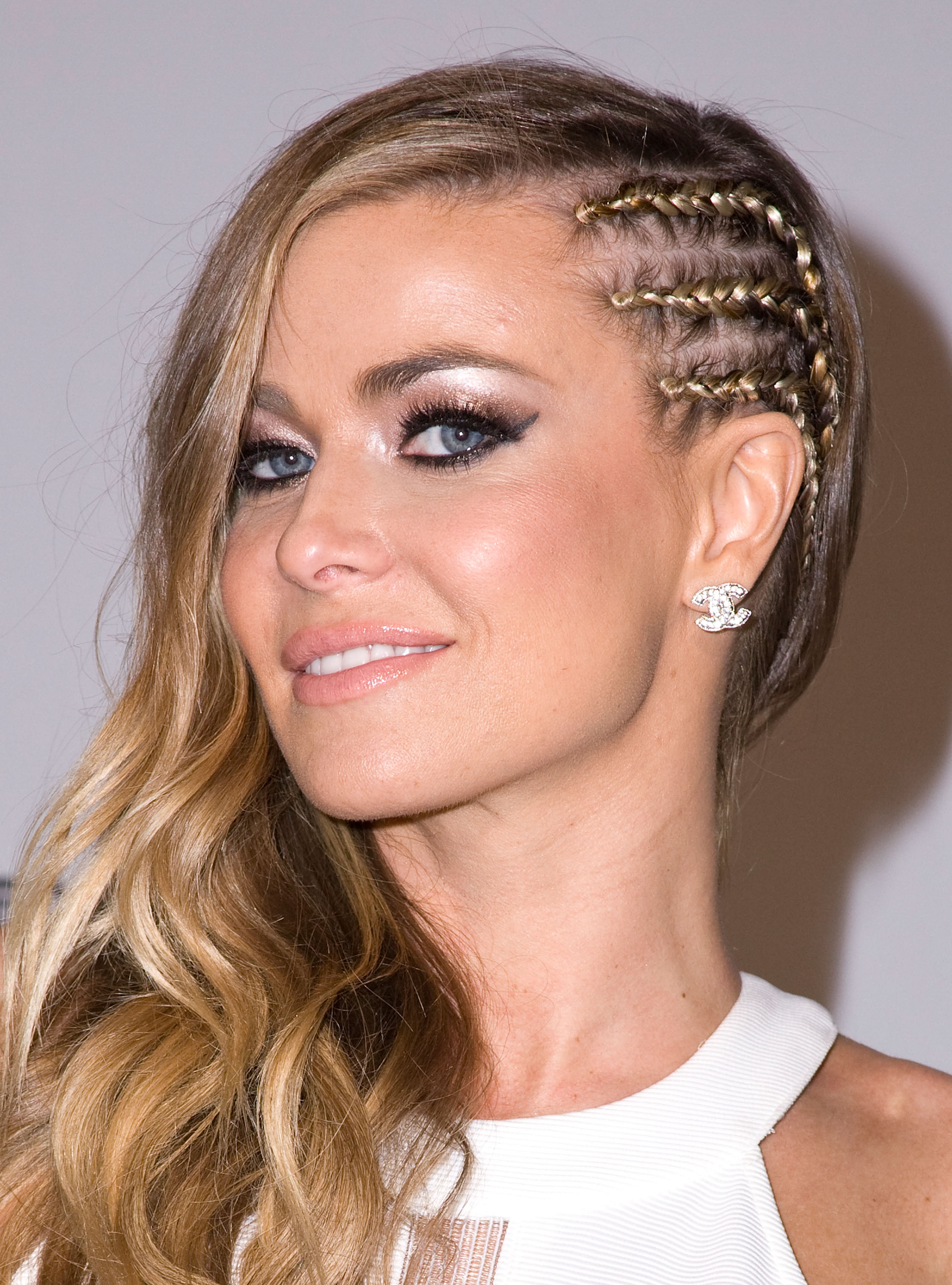 one sided hair styles stunning braided hairstyles for hair 4780