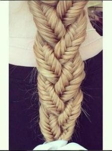 Double Braided Style