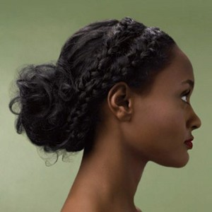 how to do goddess braids
