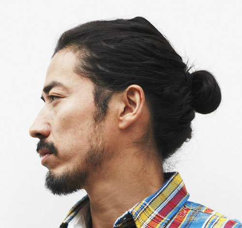 Fun An Edgy Asian Men Hairstyles