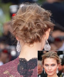 35 easy updos you'll love to try  easy updo ideas