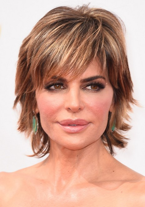 30 Bangs Hairstyles For Short Hair