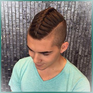 Braids For Men Top Men S Braid Ideas The Man Braids Guide
