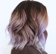lavender hair dye