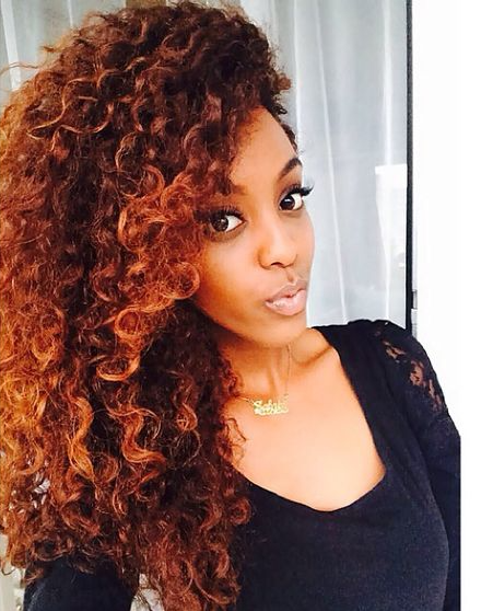 30 Gorgeous Copper Hair Color Ideas