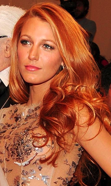 30 Gorgeous Copper Hair Color Ideas Part 21