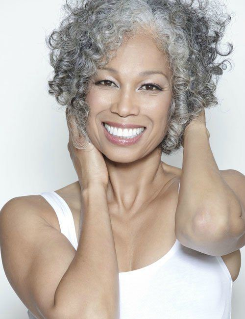 How To Fight Grey Hair Naturally