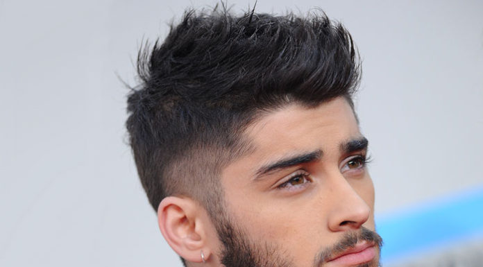 Mohawk Fade Hairstyles For Men