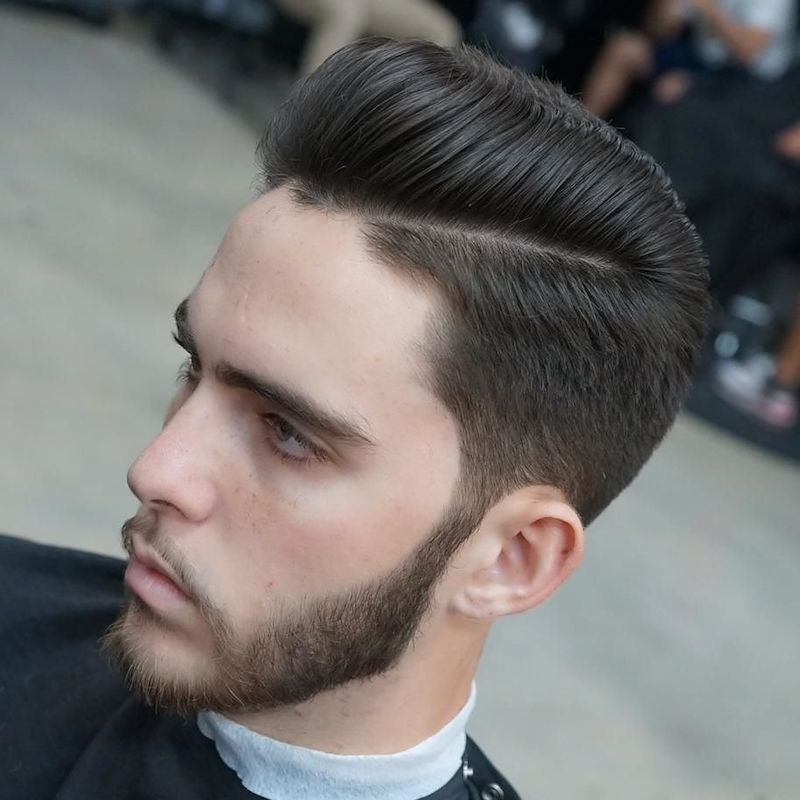 Trendiest Undercut Hairstyles Men