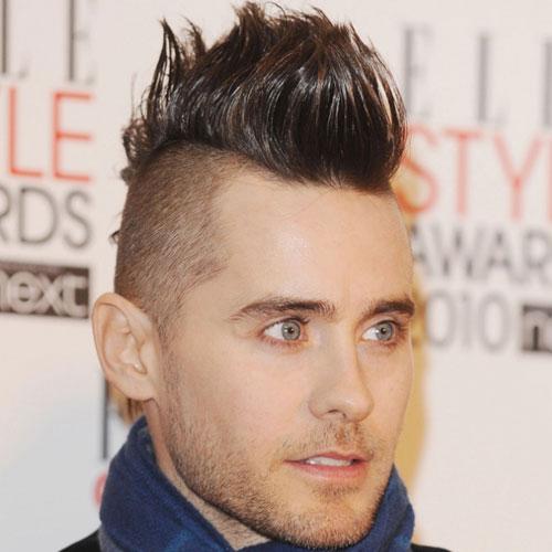 30 Trendiest Undercut Hairstyles For Men