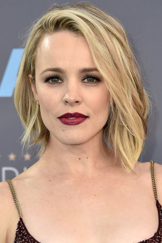 Short Haircut Styles Pictures Of Haircuts For Fine Hair