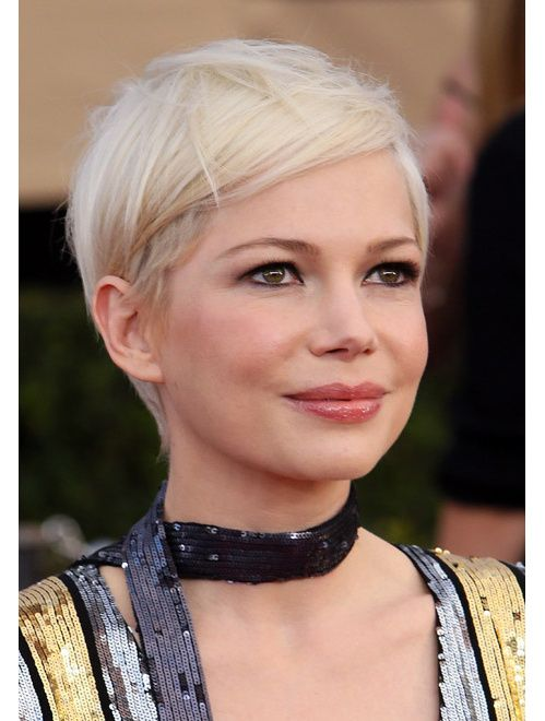 Short Pixie Haircuts For Fine Thin Hair 2017 26